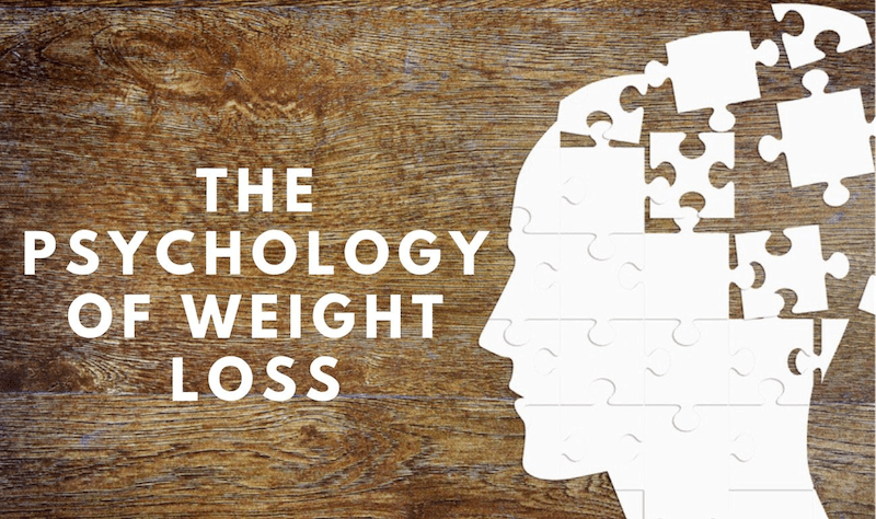 Psychology behind successful weight loss